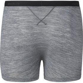 Odlo Revolution TW Light Boxer Men grey melange